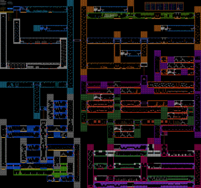 MetroidCompleateMap
